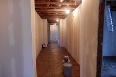 Updated Interiors